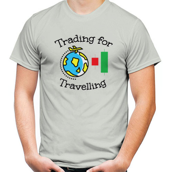 kaos trading for travelling
